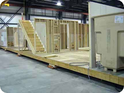 Hurricane Proof Home – Modular Building | Green Real Estate Appraiser