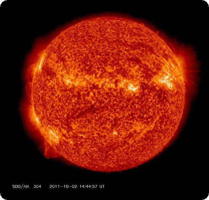 Nasa S Sun Craft