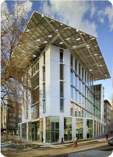 Energy Efficient Buildings