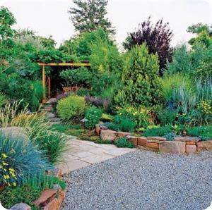 landscaping 1