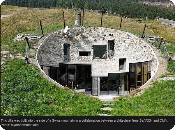 Swiss Property Appraiser