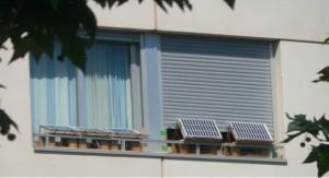 solar apt